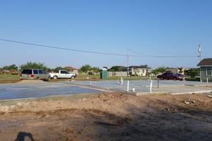 Photo #3: Galvan's Concrete Construction