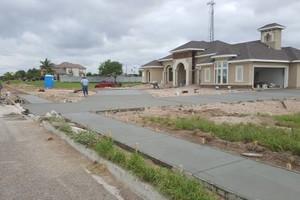 Photo #2: Galvan's Concrete Construction