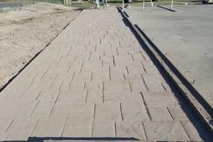 Photo #1: Galvan's Concrete Construction