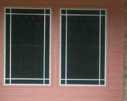 Photo #1: Shutter and solar screens