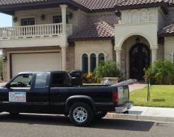 Photo #1: Se pintan casas interior y exterior - Painting Services