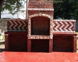 Photo #4: Se hace todo tipo de construcion / Masonry construction