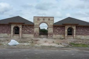 Photo #1: Se hace todo tipo de construcion / Masonry construction