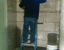 Photo #14: CHON'S TILE & FLOORING SERVICES (FREE ESTIMATES)