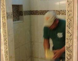 Photo #13: CHON'S TILE & FLOORING SERVICES (FREE ESTIMATES)