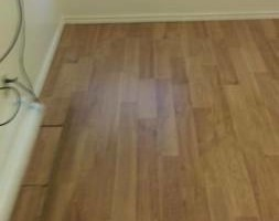 Photo #6: CHON'S TILE & FLOORING SERVICES (FREE ESTIMATES)