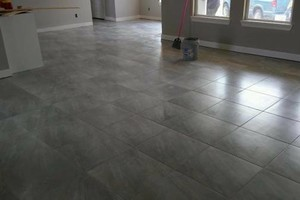 Photo #5: CHON'S TILE & FLOORING SERVICES (FREE ESTIMATES)