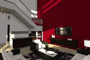 Photo #9: PLANOS, CONSTRUCCION, RENDERS, VIRTUAL TOURS
