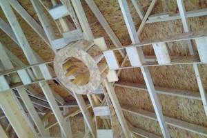 Photo #20: Carpinteria / Carpenting work. Free estimate!