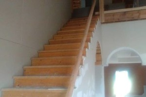 Photo #13: Carpinteria / Carpenting work. Free estimate!