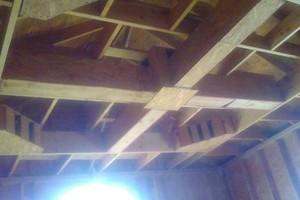 Photo #12: Carpinteria / Carpenting work. Free estimate!