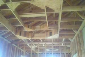 Photo #11: Carpinteria / Carpenting work. Free estimate!