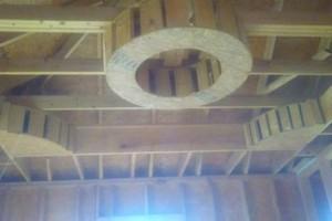 Photo #10: Carpinteria / Carpenting work. Free estimate!
