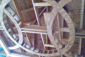 Photo #7: Carpinteria / Carpenting work. Free estimate!