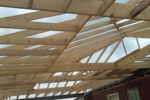 Photo #6: Carpinteria / Carpenting work. Free estimate!