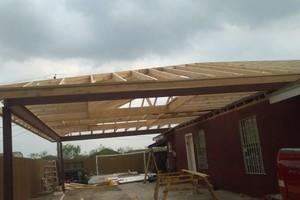 Photo #5: Carpinteria / Carpenting work. Free estimate!