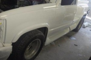 Photo #6: Professional Quality Paint N Body Work