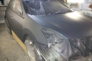 Photo #3: Professional Quality Paint N Body Work