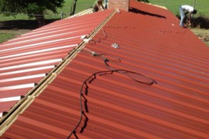 Photo #22: TRUE ROOFING AND CONSTRUCTION