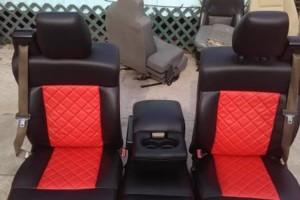 Photo #7: Tapizeria / Upholstery auto&boat