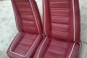 Photo #3: Tapizeria / Upholstery auto&boat
