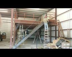 Photo #2: V & V Metalworks. . Trabajo de Herreria/ Iron Work -Welding