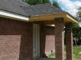 Photo #4: CONSTRUCTION. Brick/block/stucco/driveway
