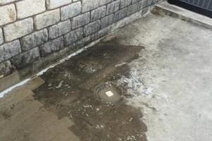 Photo #11: Ground Floor Window Cleaning +power wash Driveways
