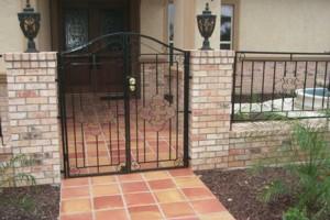 Photo #12: Welding, Gates, Burglar Bars, Carports