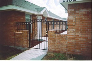 Photo #9: Welding, Gates, Burglar Bars, Carports