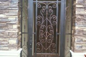 Photo #6: Welding, Gates, Burglar Bars, Carports