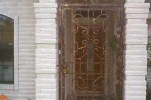 Photo #5: Welding, Gates, Burglar Bars, Carports