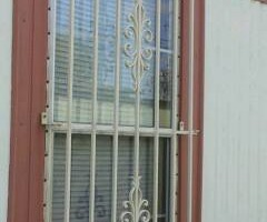Photo #4: Welding, Gates, Burglar Bars, Carports