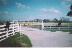 Photo #3: Welding, Gates, Burglar Bars, Carports