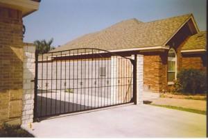 Photo #2: Welding, Gates, Burglar Bars, Carports