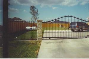 Photo #1: Welding, Gates, Burglar Bars, Carports