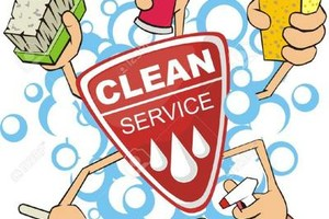 Photo #1: AJA CLEANING SERVICES