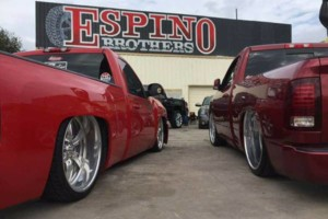 Photo #3: Espino Oil change, paint jobs, collision work...
