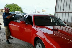 Photo #5: WINDOW TINT 3M - 2 doors $50