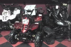 Photo #1: Atv & Motorcycle Repair