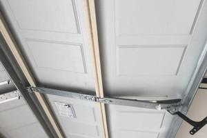 Photo #6: Garza Garage Door Co.