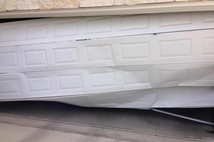 Photo #3: Garza Garage Door Co.
