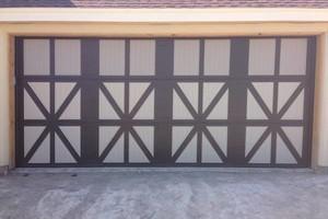 Photo #1: Garza Garage Door Co.