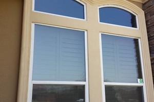 Photo #13: WINDOW TINT/SUN SCREENS