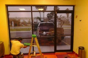 Photo #12: WINDOW TINT/SUN SCREENS