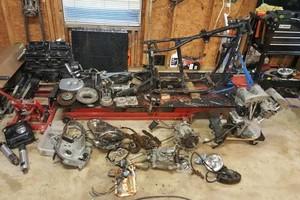 Photo #5: Motor Shovelhead. Maintenance and repair