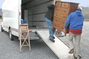 Photo #2: CANTU MOVING SERVICE