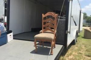 Photo #1: CANTU MOVING SERVICE