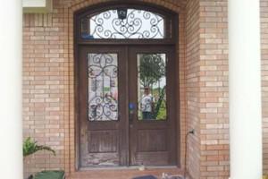 Photo #11: Restoring Front doors