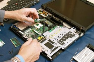 Photo #1: Computer Service and Repair. All networking services!